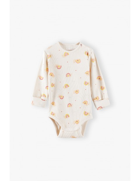 Body niemowlęce w ślimaki