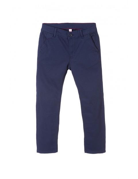 Spodnie chłopięce 2L3314