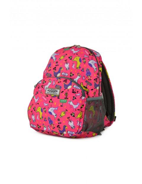 Plecak dziewczęcy 3Y34J7