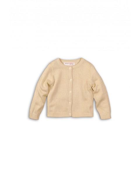 Sweter dziewczęcy 3C35AJ