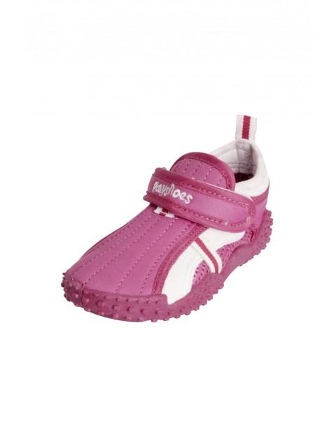 Buty kąpielowe z filtrem UV 3Z32AR