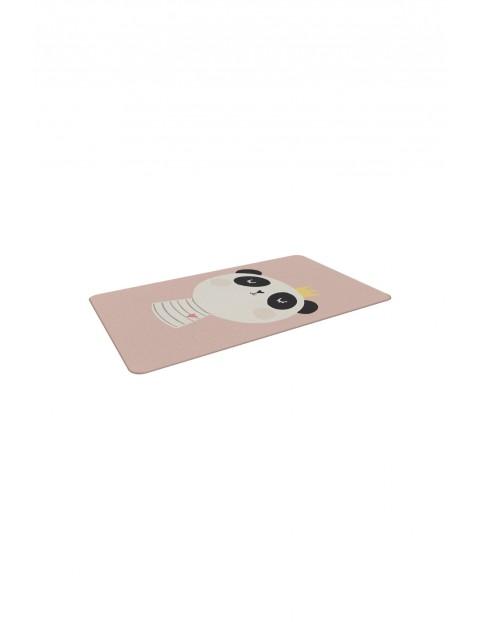Dywan BOBOO Foam Panda 120x160cm