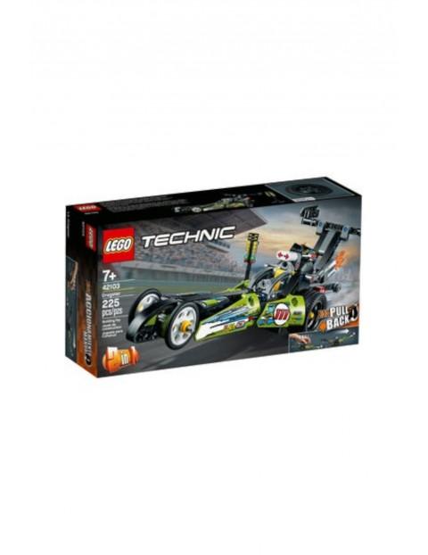 LEGO® Technic 42103 - 225 elementów wiek 7+