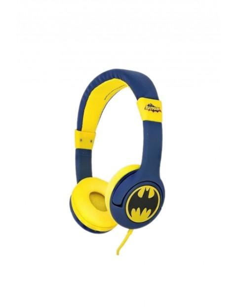 Słuchawki  OTL nauszne  Batman Signal wiek 3-7lat