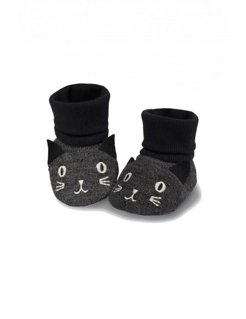 Buty niemowlęce 5Z35A3