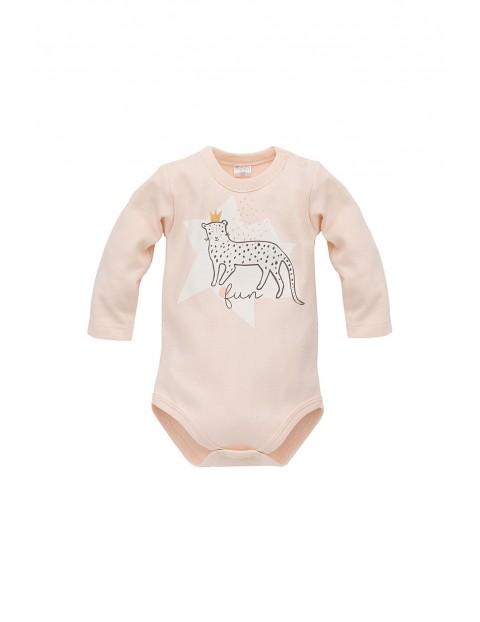 Body niemowlęce 100% bawełna 5T35BV