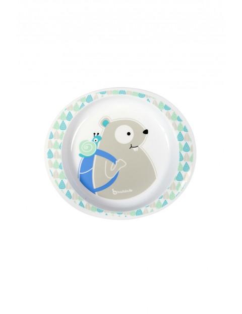 Talerzyk z plastikowy