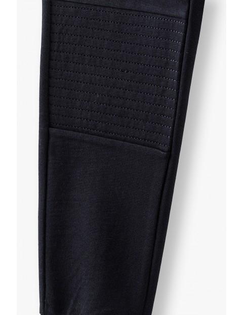 Spodnie dresowe chłopięce- Limited Edition