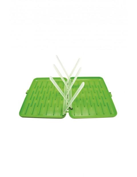 Suszarka na butelki i smoczki zielona-B.BOX