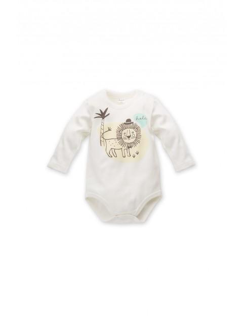 Body niemowlęce bawełniane 5T35C2