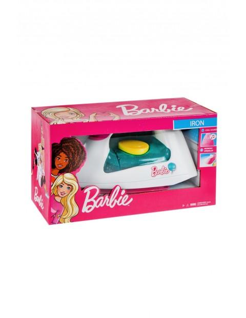 Barbie AGD Żelazko wiek 3+