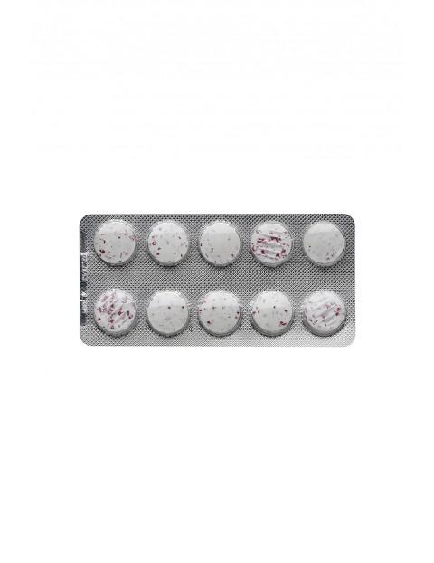 Tabletki odświeżające oddech HaliControl 10 szt