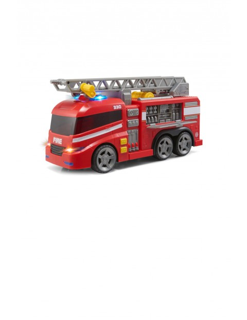 Flota miejska - straż pożarna 3+