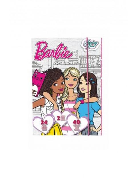 Szkicownik Barbie 3Y32F2