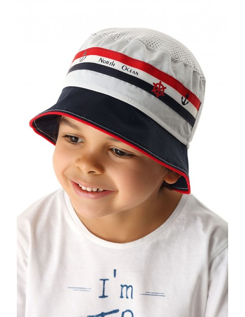 Bawełniany kapelusz