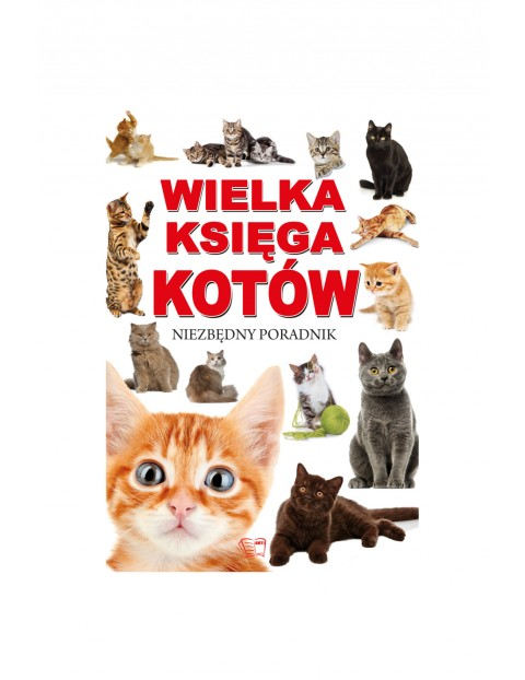 Wielka Księga Kotów