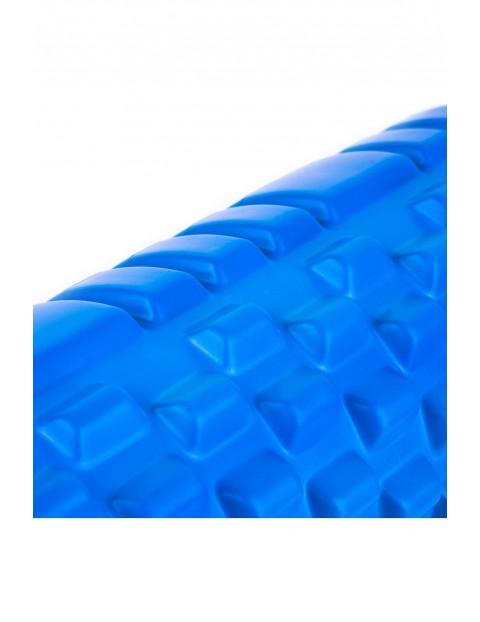 Wałek do ćwiczeń niebieski TELL II