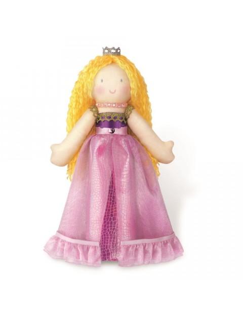 Lalka Księżniczka