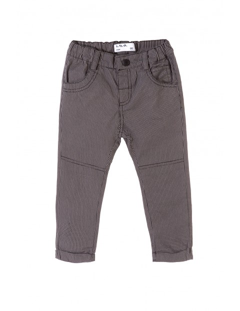 Spodnie niemowlęce 5L3306