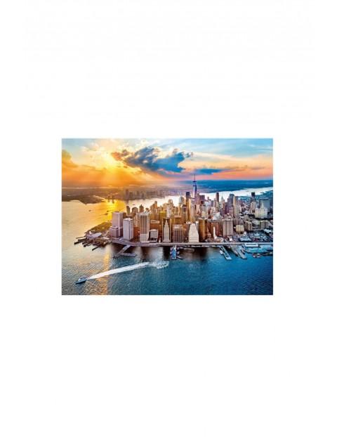 Puzzle Clementoni New York - 500 elementów