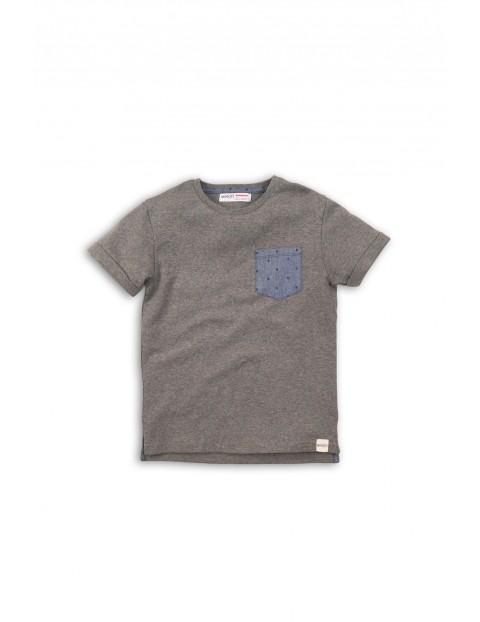 T-shirt chłopięcy rozmiar 152/158 2I34BF