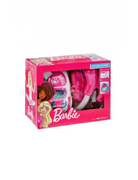 Barbie AGD Odkurzacz wiek 3+