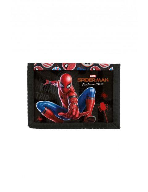 Portfel chłopięcy Spiderman