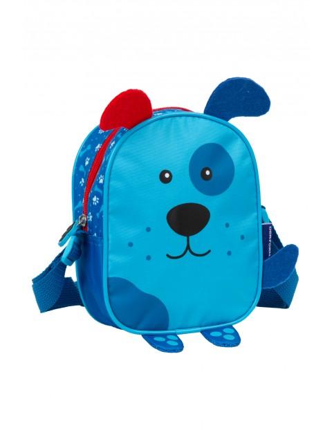 Torebka na ramię Pies
