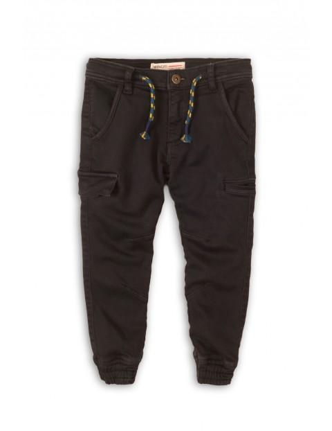 Spodnie chłopięce - bojówki