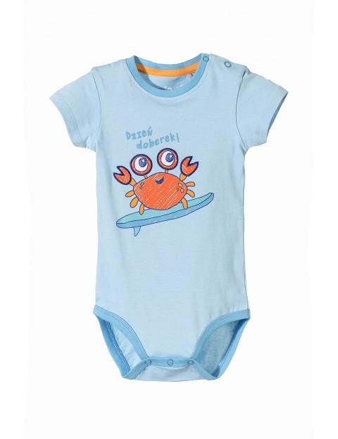 Body niemowlęce 5T3432