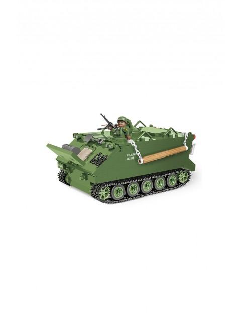 Klocki COBI Pojazd M113 Armored Personnel Carrier 511el
