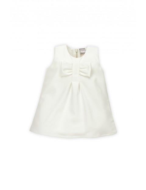 Sukienka niemolęca biała 5K35AM