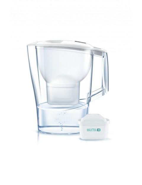 Dzbanek z filtrem Brita Aluna XL 2,4 L + filtr MX+ Pure