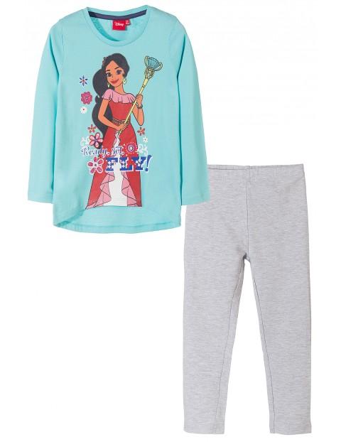 Piżama dla dziewczynki Elena 3W35BW