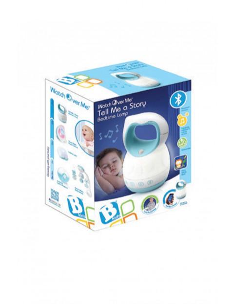 Lampka nocna z muzyką Bluetooth 5O2930