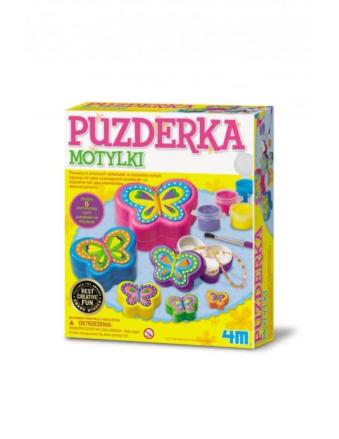Puzderka Motylki 3Y33C1