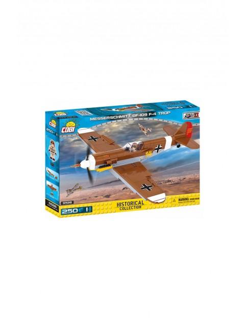 Klocki COBI Niemiecki myśliwiec 250el