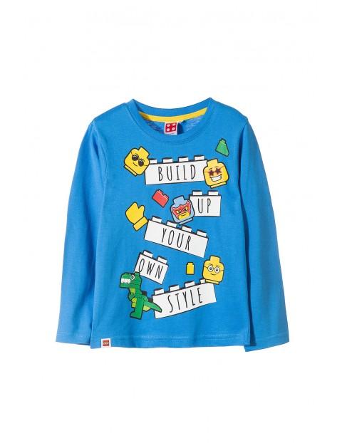 Bluzka chłopięca Lego 1H35AC