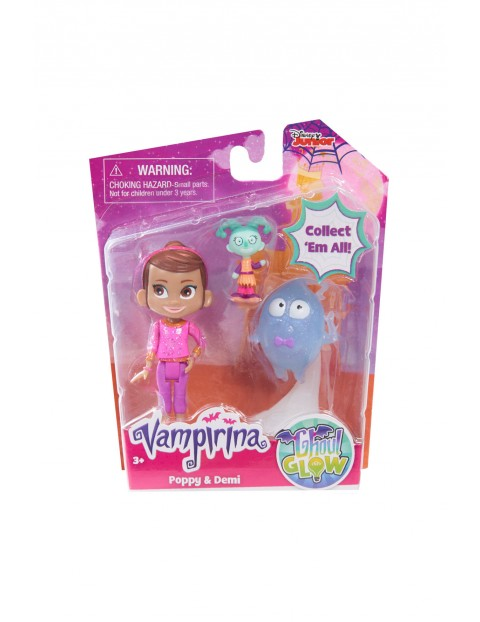 Figurka Poppy i Demi
