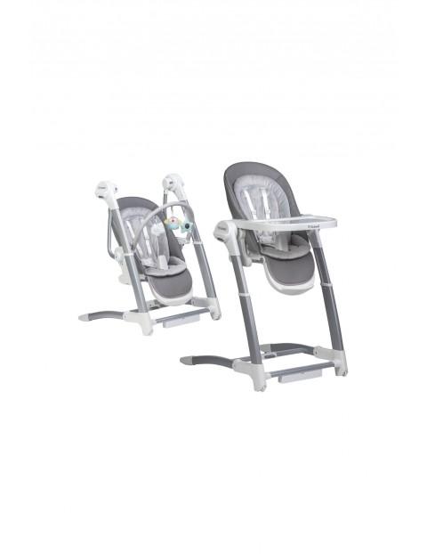 Wielofunkcyjny mebel- krzesełko do karmienia Maverick 6-36msc