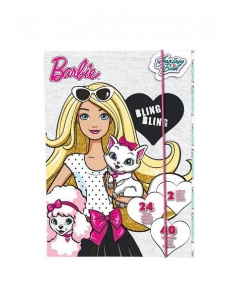 Szkicownik Barbie 3Y32F3