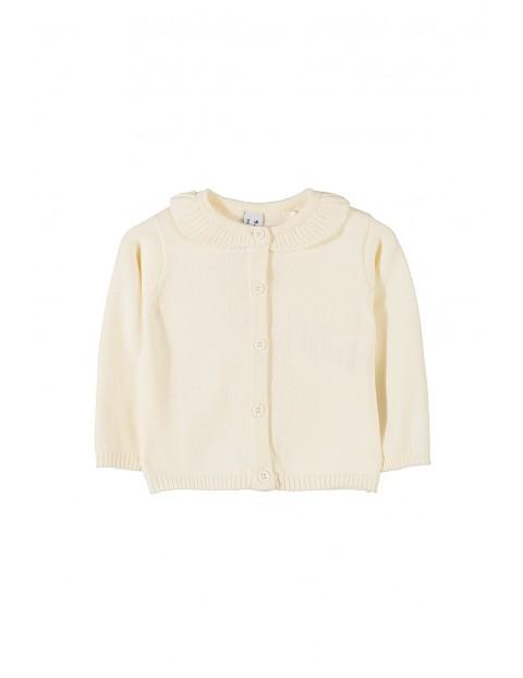 Sweter niemowlęcy 5C3203