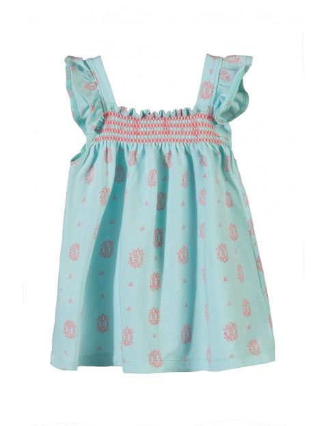 Bluzka niemowlęca 5I3211