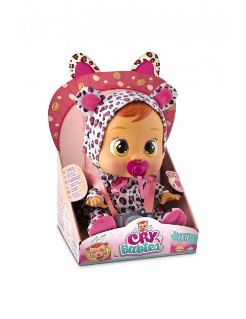 Lalka Cry Babies Panterka 3Y33HA