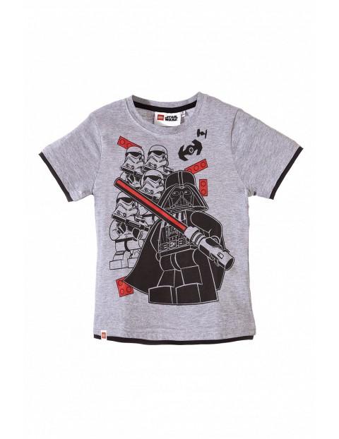 T-shirt chłopięcy Star Wars 1I34D3