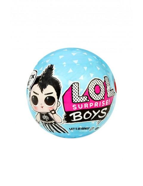 LOL Surprise- figurka niespodzianka Surprise Boys 3+