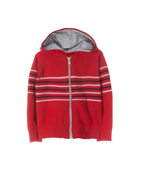 Sweter chłopięcy 5C3202