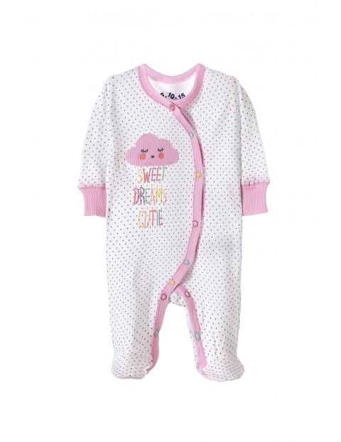 Pajac niemowlęcy 5W3408