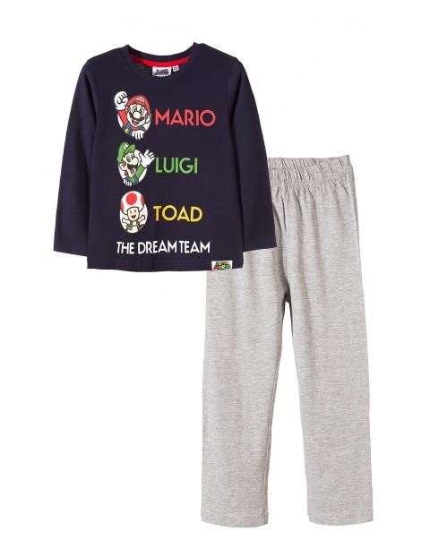 Pidżama chłopięca Mario Bros 1W33B5