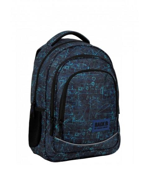 Plecak BackUp Wzory
